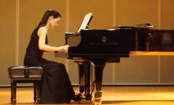 如何誘導幼兒學習鋼琴 一至五 • 歐陽詠琴
