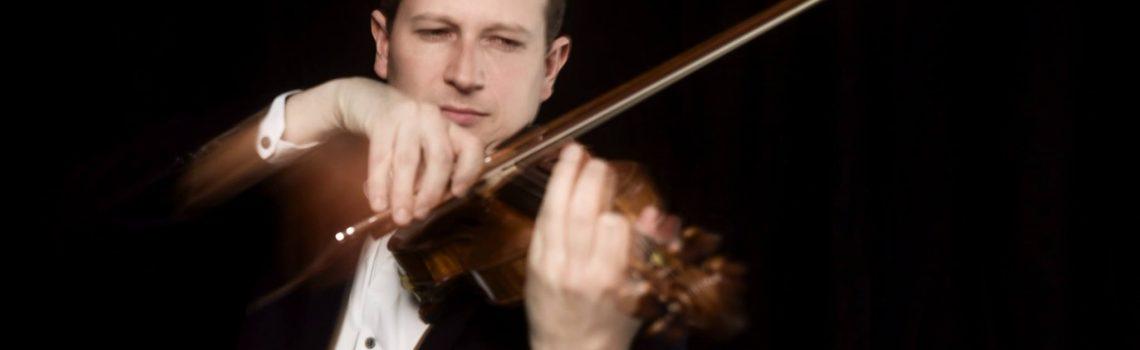 NICOLAS KOECKERT Paganini Caprice No.24