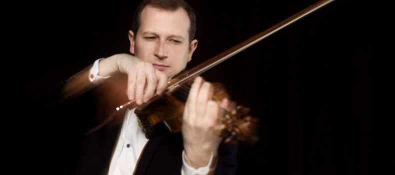 NICOLAS KOECKERT|Paganini Caprice No.24