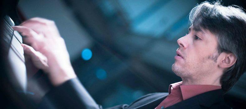 VINCENT LARDERET|Schmitt-La Tragédie de Salomé|Won 8 Worldwide Awards|2011