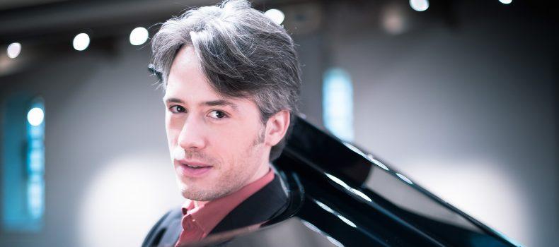 VINCENT LARDERET|Ravel-Orchestra & Virtuoso Piano|Won 8 Worldwide Awards|2014